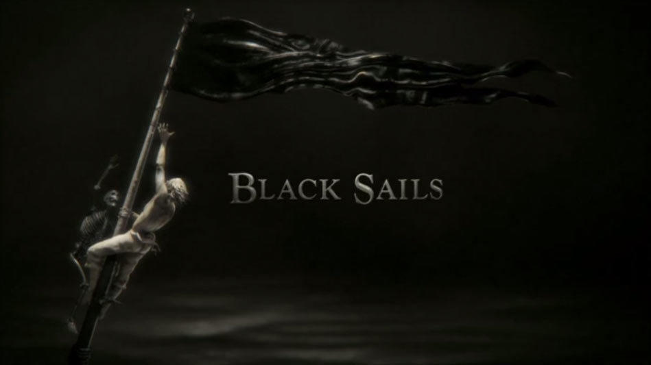 Black sails title sequence by imaginary forces web