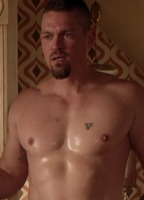 Steve howey 2d478f8f biopic
