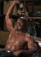 terry crews nude pictures