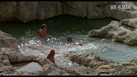 Big brother usa nude scenes