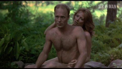 Chris nude pine