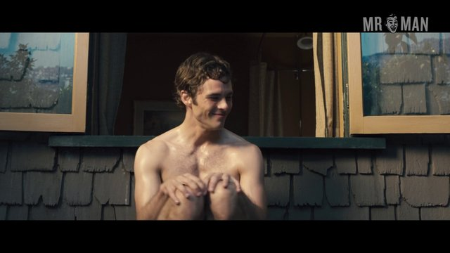 You tell naked james marsden consider, that you