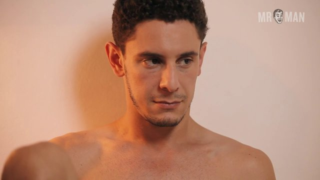 Gabriel Epstein Nude - Naked Pics and Sex Scenes at Mr. Man