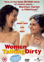 Women talking dirty 14cbcd5f boxcover