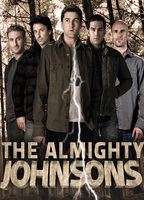 The almighty johnsons 3284934e boxcover