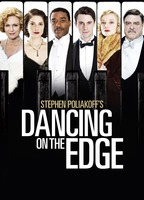 Dancing on the edge 43c4f109 boxcover