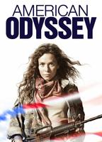 American odyssey c8f5ac06 boxcover
