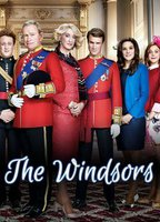 The windsors 8406c403 boxcover