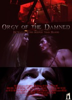 Orgy of the damned dcdb9254 boxcover