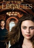 Legacies e5e51232 boxcover