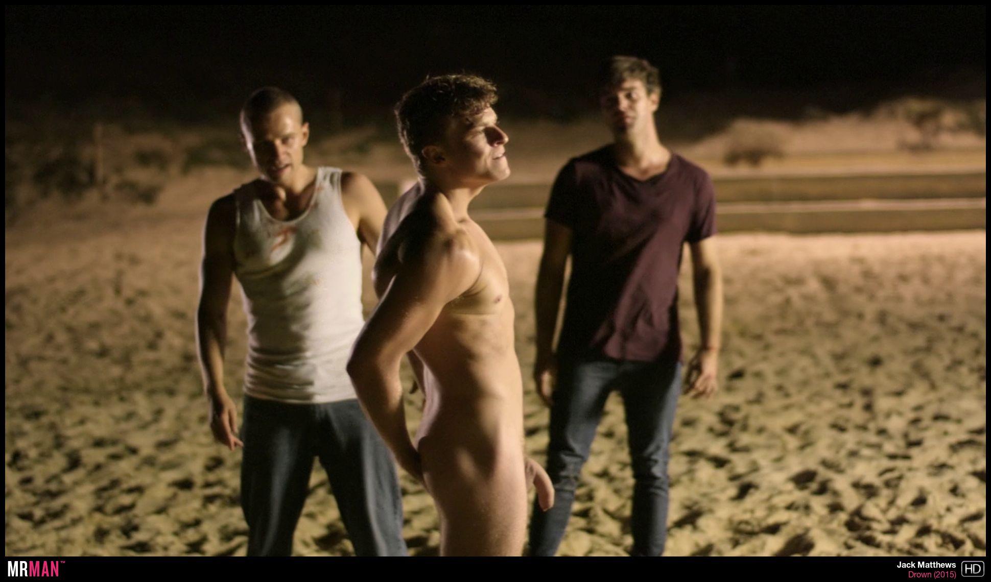 Jack Frost Who Top Ten Hottest Nude Scenes With Actors Named Jack