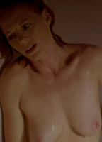 Marg Helgenberger Nude Naked Pics And Sex Scenes At Mr Skin