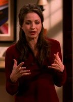 Marin Hinkle Nude Naked Pics And Sex Scenes At Mr Skin