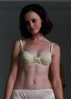 alexis bledel boobs