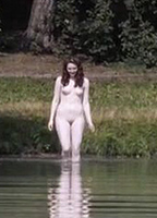 Maria Ehrich Nackt