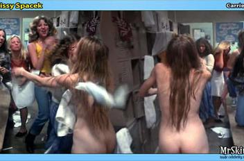 Sissy Spacek Nude Pictures