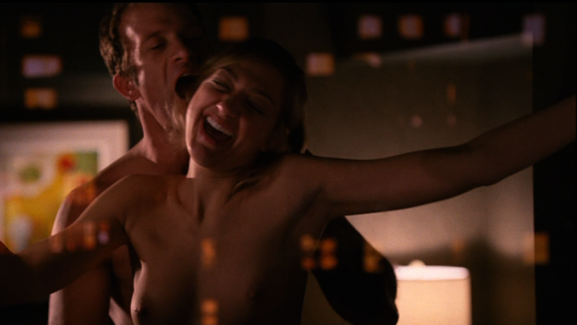 Annie parisse rosemarie de witt and zette sullivan nude boo - 5 4