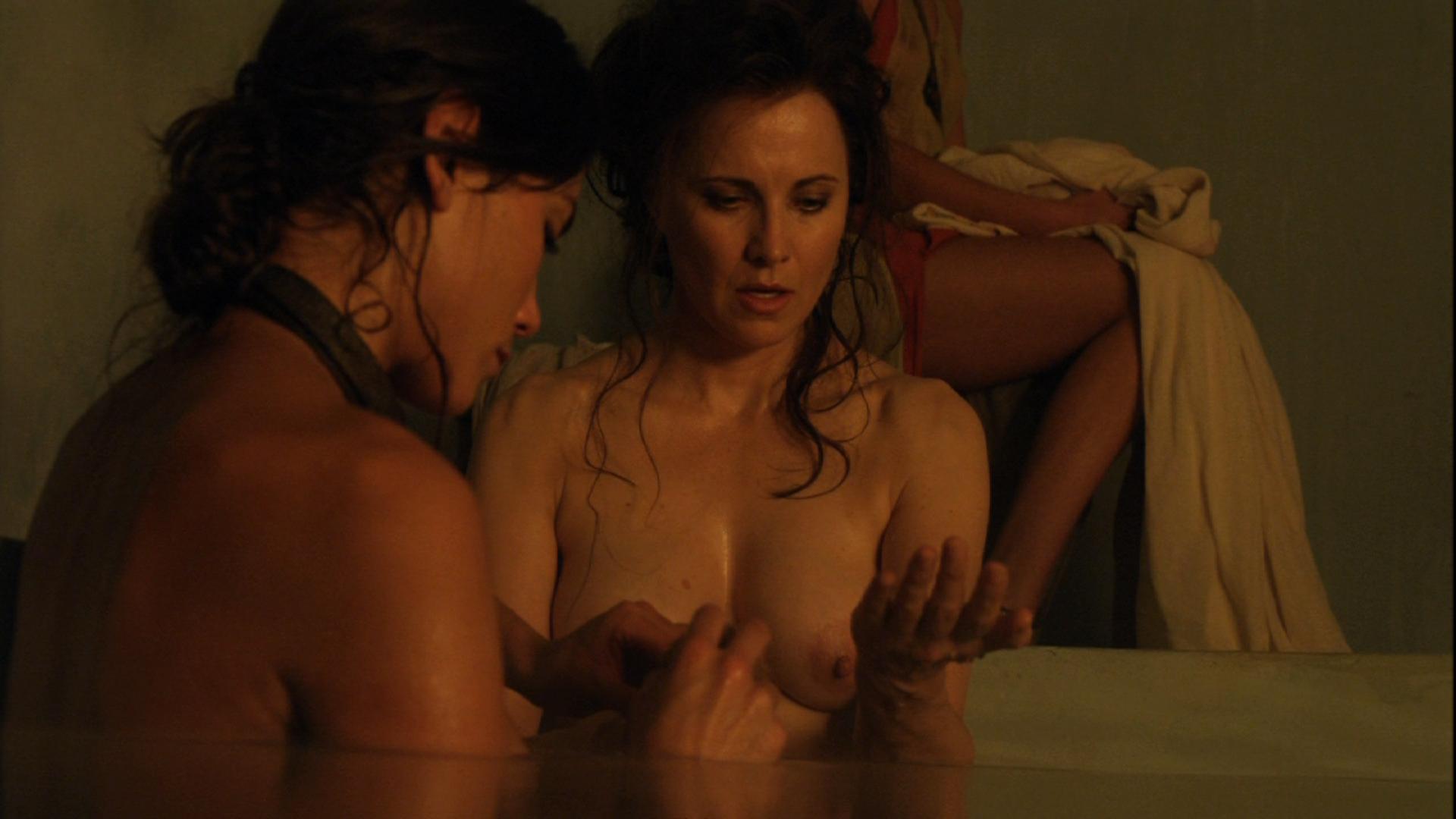 Katrina Law Nude Pics