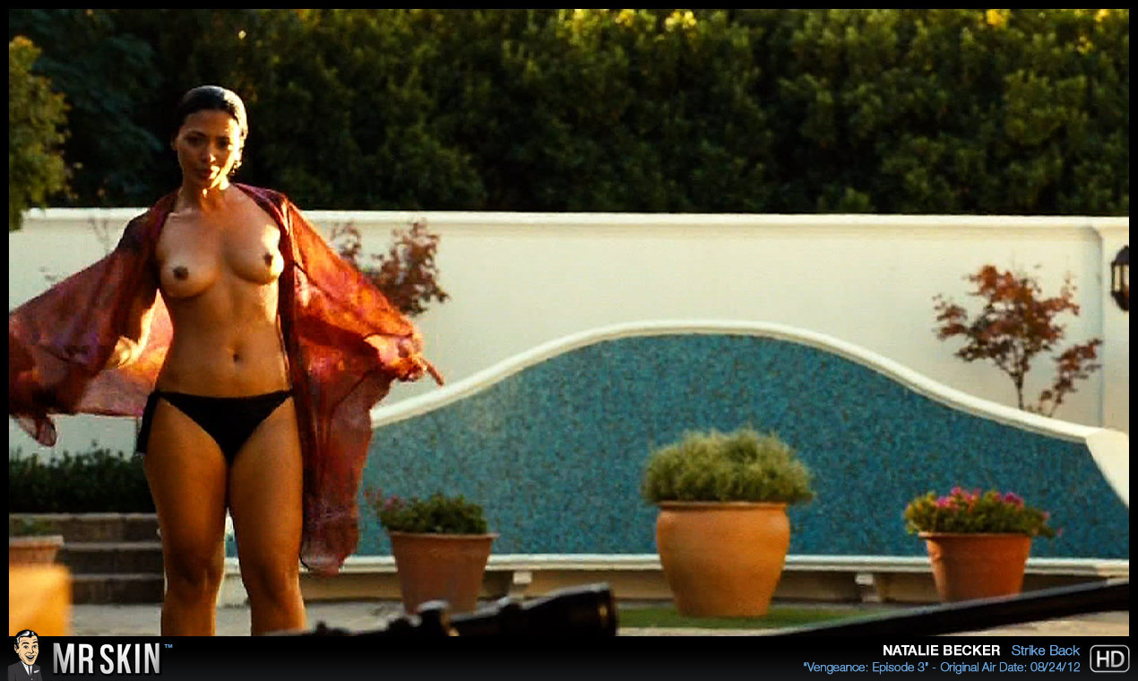 Increase imagenes hot de natalie becker funny nude