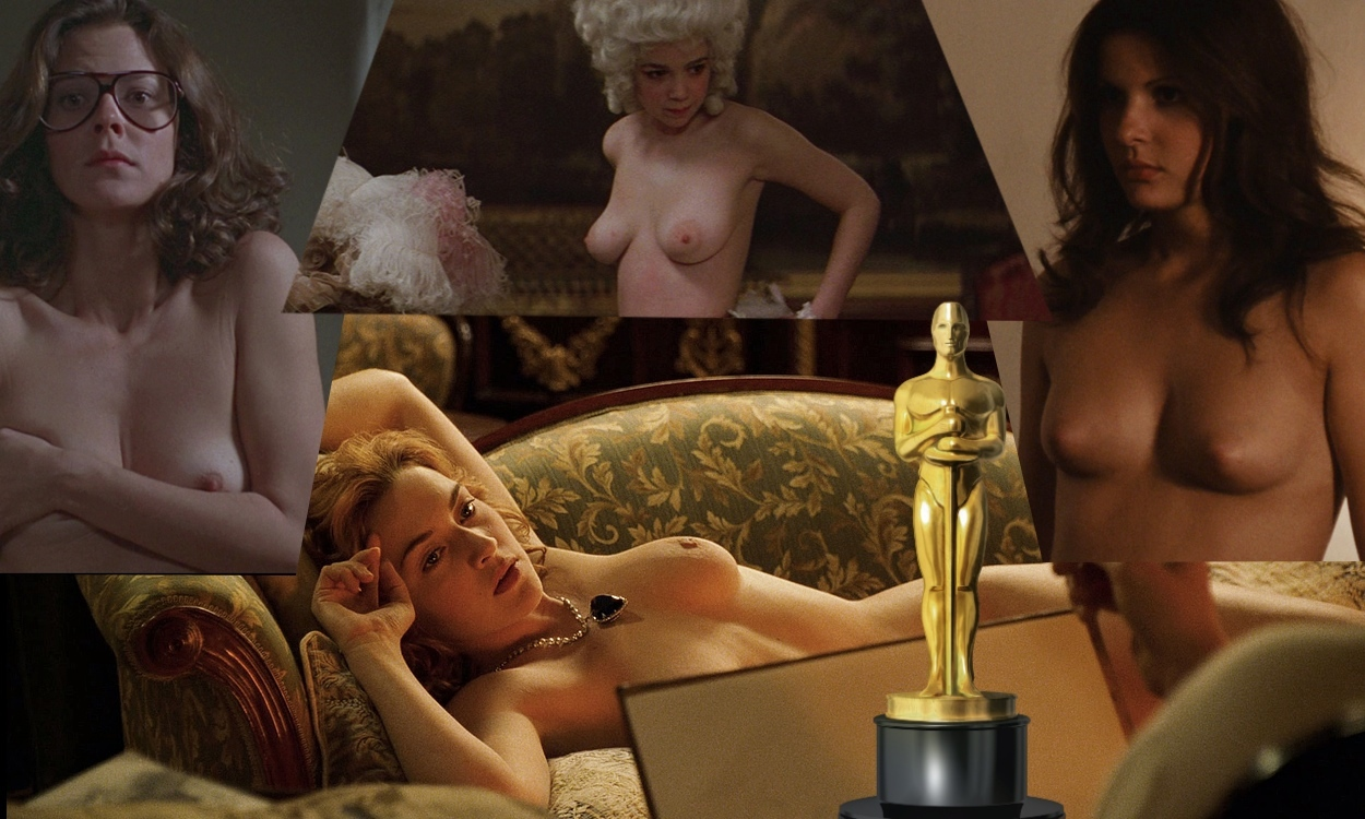 Amadeus Movie Nude Scene a brief history on nudity in best picture oscar winners