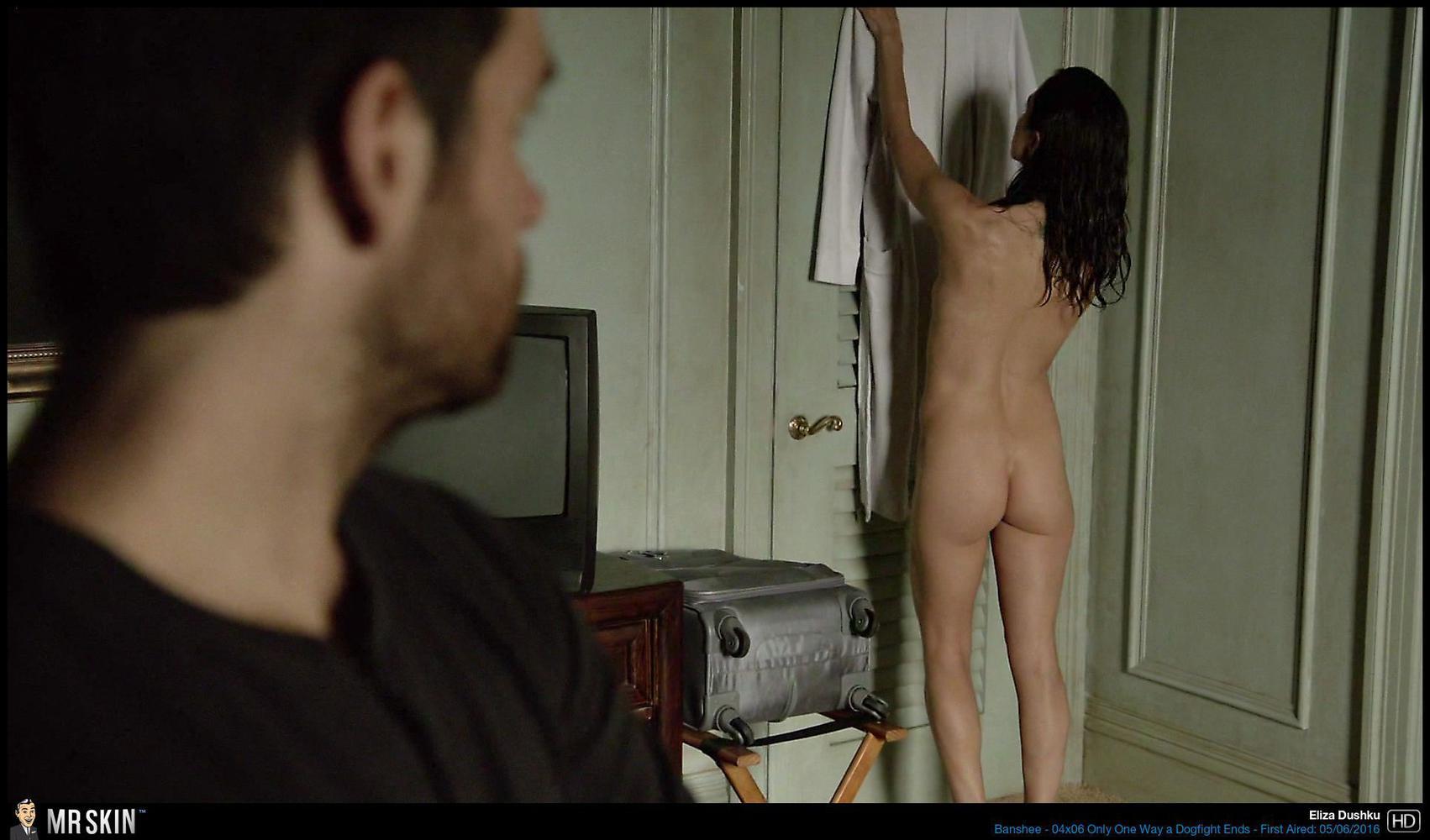 Tv Show Nackt