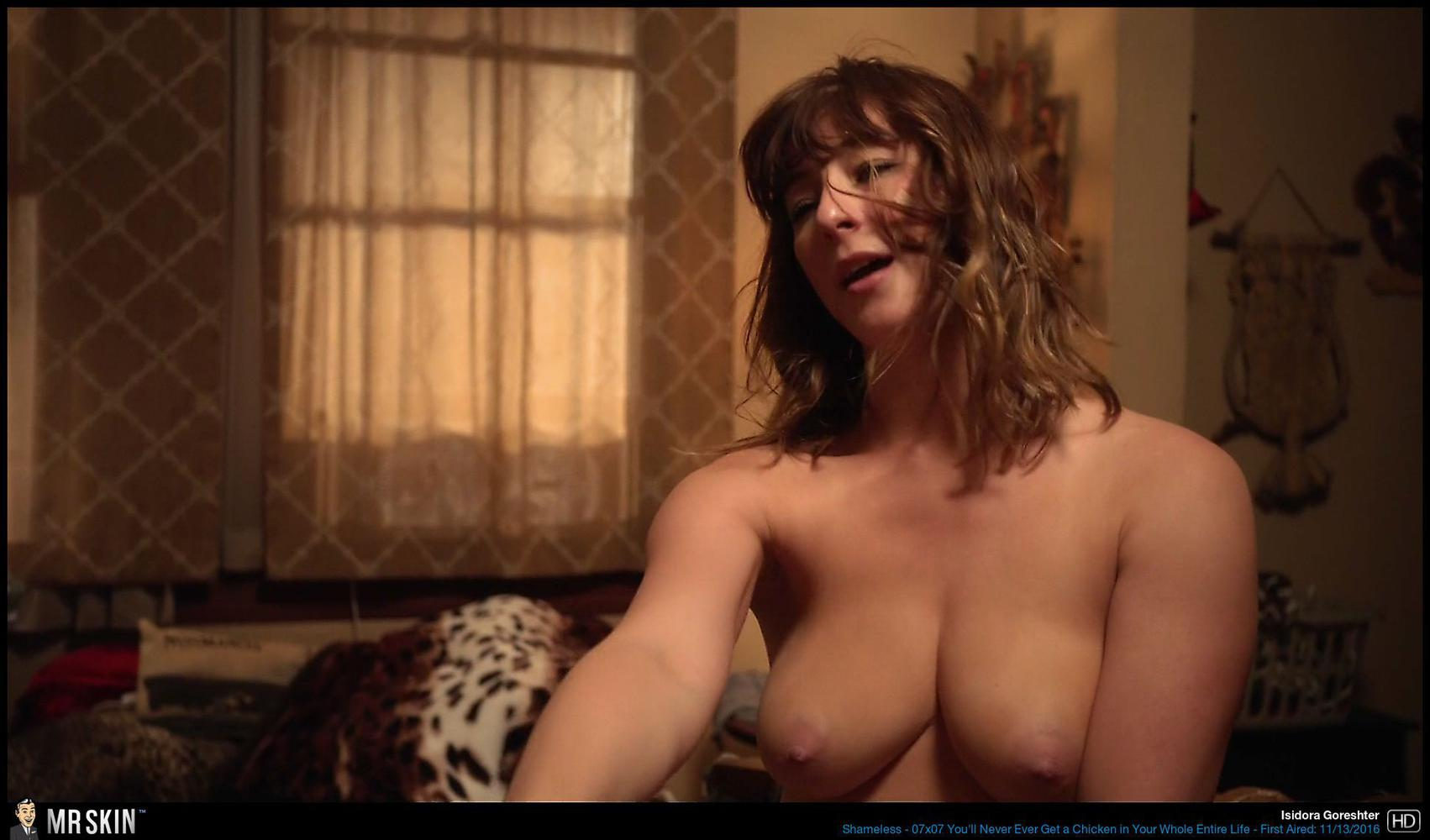 Tv Nude Images