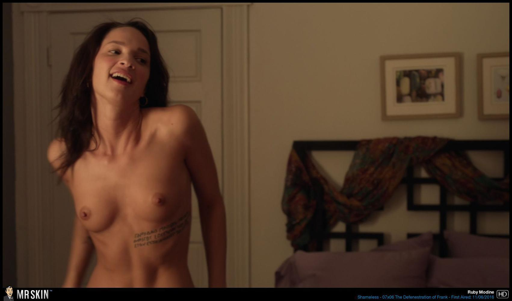 Alyssa Leblanc Nude skincoming on dvd & blu-ray: shameless s7, the little hours, and