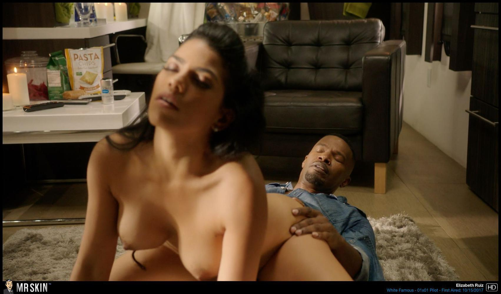 Tv Nudity Report The Deuce, Ray Donovan, White Famous -2782