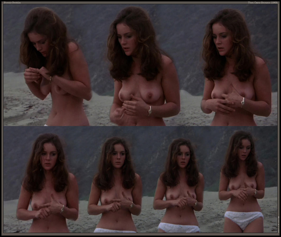 Pictures of bonnie bedelia nude a gigantic selection