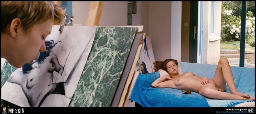 Foreign Film Friday Blue Is The Warmest Color-8501