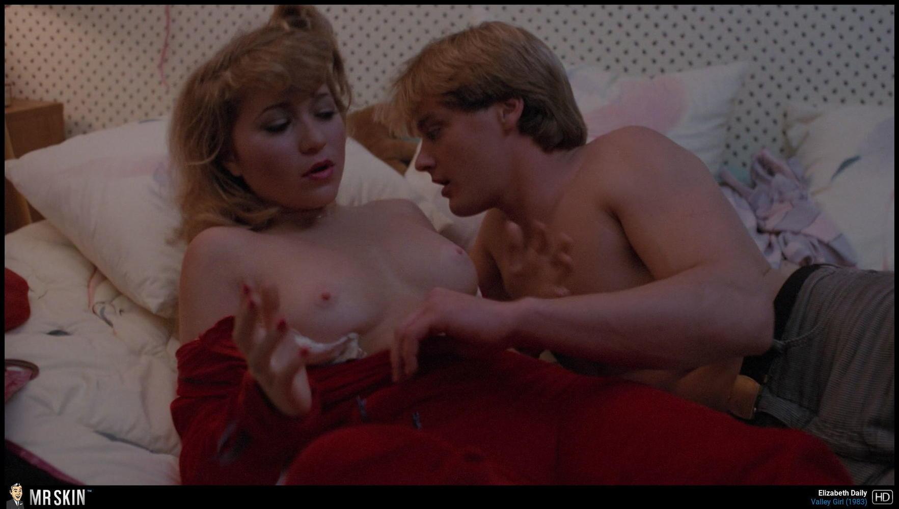 Angela Covello Nude skincoming on dvd and blu-ray: valley girl, torso, and more