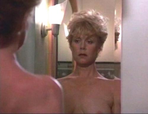Young barbara nude feldon