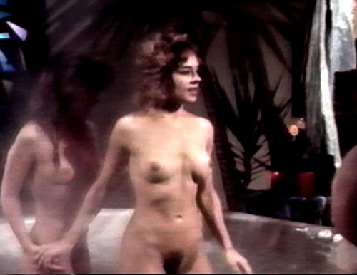 Firmly bach catherine hustler nude picture
