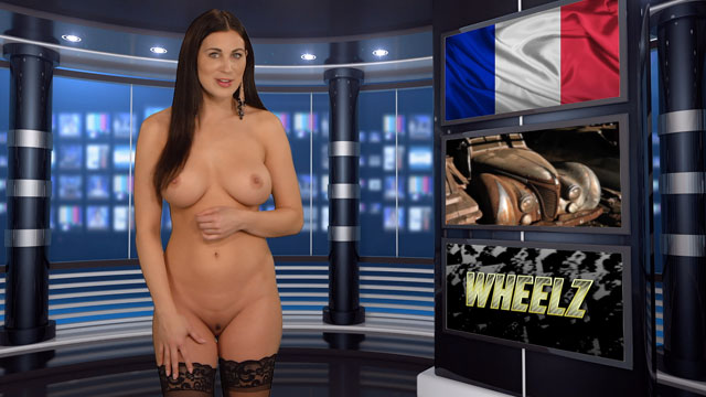 Naked News Wheelz At Mr Skin-5253