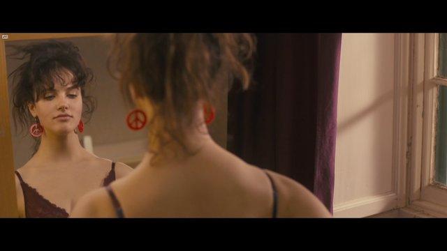 Victoria longley nude