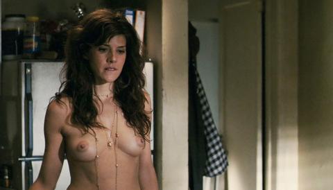 Top celebrity nude scenes
