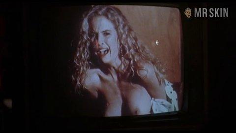 minka free boob video