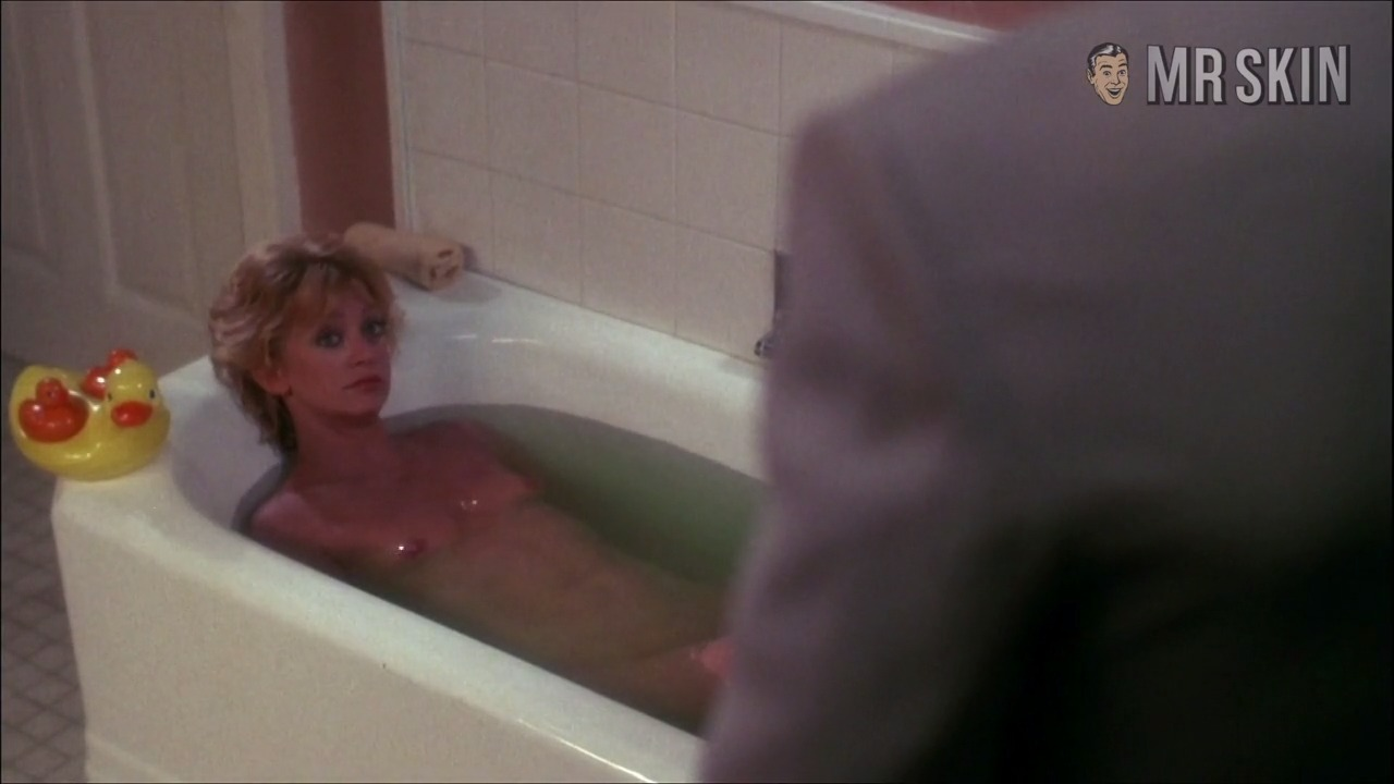 Goldie hawn nude pics 60s