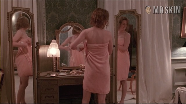 Eyes Wide Shut Nude Scenes