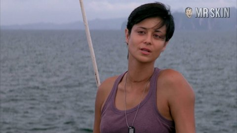Pity, catherine bell nude scene final