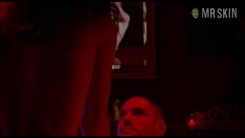 Fill blank? Annie parisse nude naked agree, rather