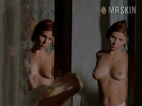 Julie andrews nude scene