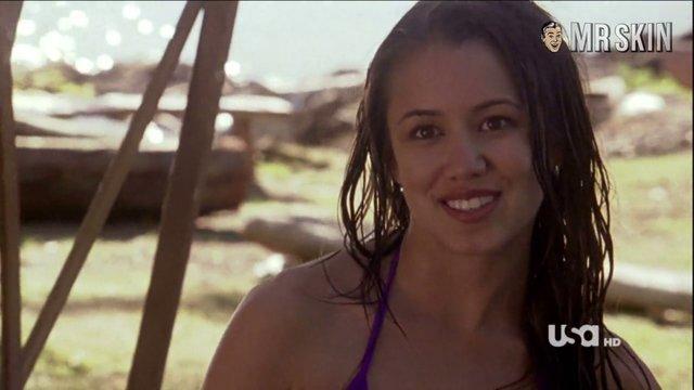 Luisa D Oliveira Naked