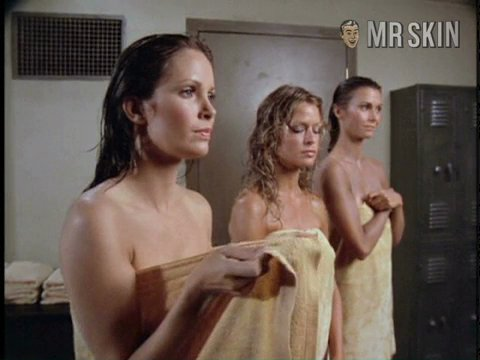 Farrah fawcett charlie s angels nude are not