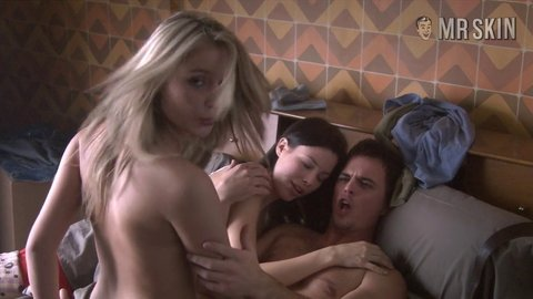 Blue mountain state hot scenes