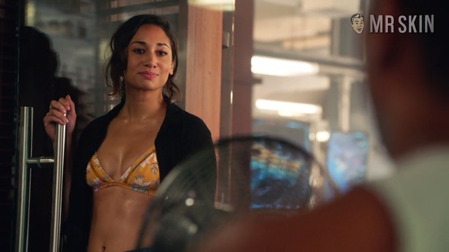 Meaghan rath nude pics