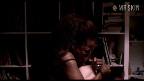 Nude video of aunjanue ellis — photo 13