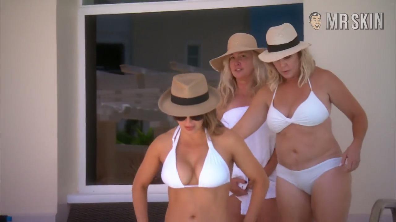 Vicki gunvalson bikinis