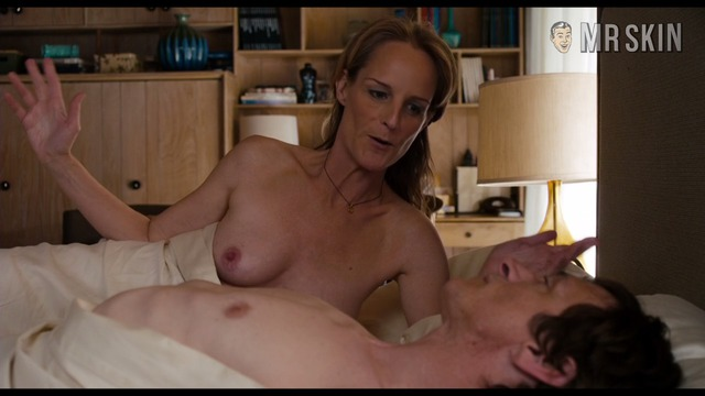 Helen Hunt Nude - Naked Pics And Sex Scenes At Mr Skin-3400