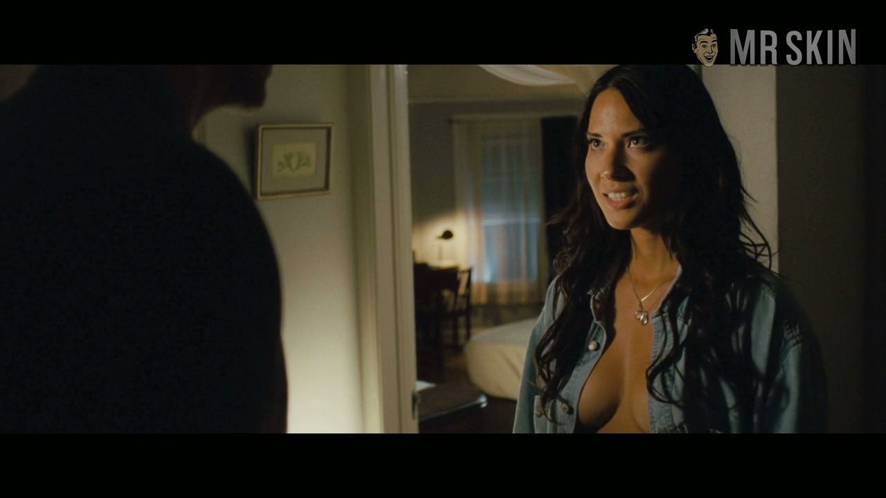 Olivia Munn Nude - Naked Pics And Sex Scenes At Mr Skin-3856